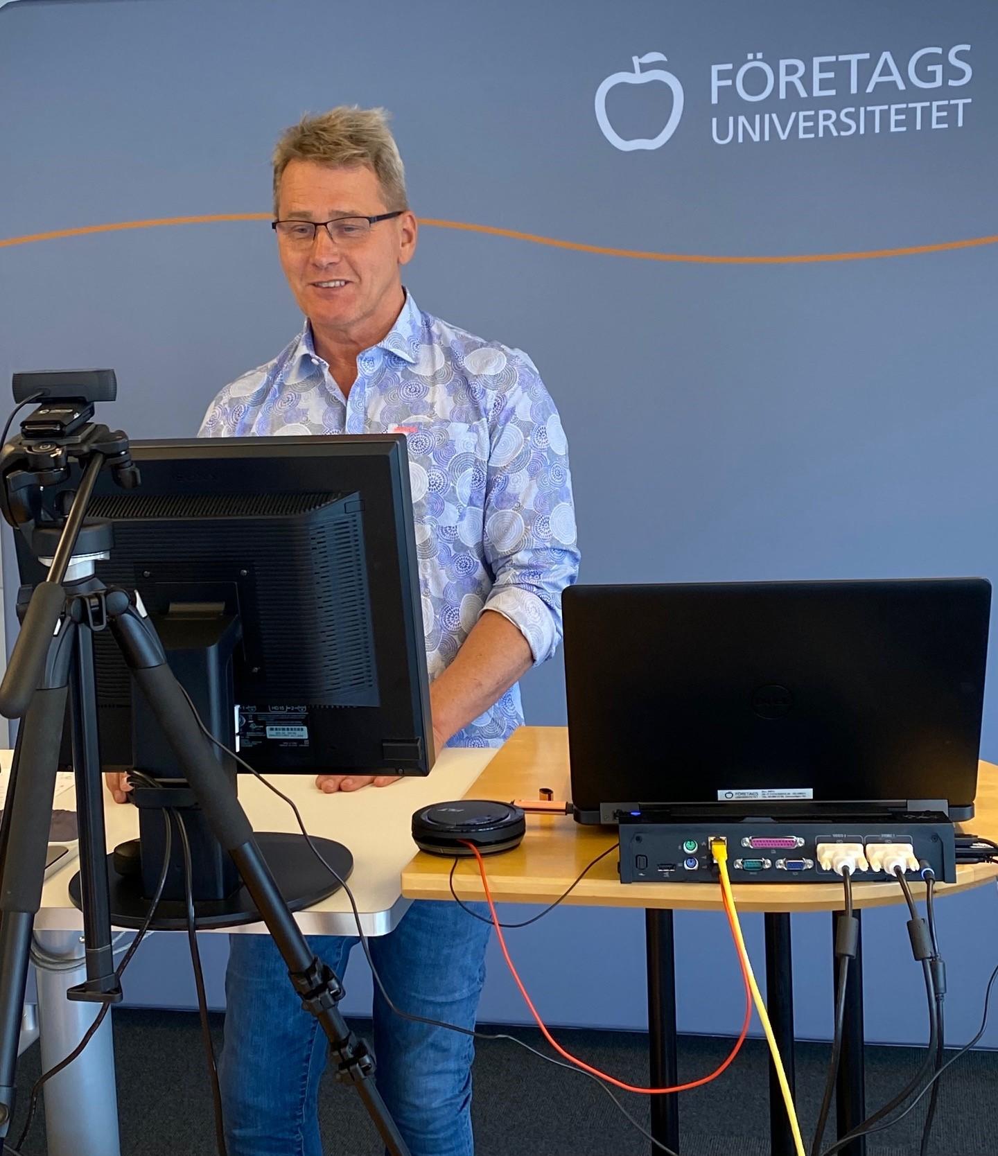 Ulf Rönndahl